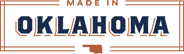 Made in Oklahoma business